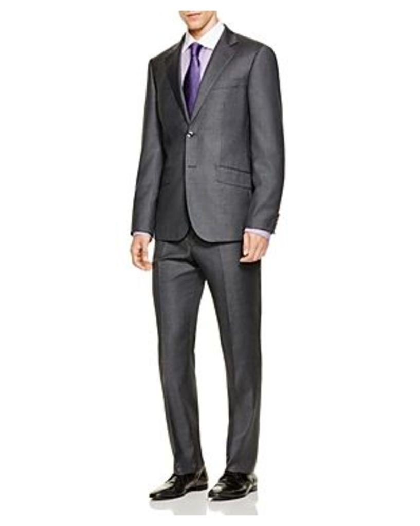 Hardy Amies Basic Regular Fit Suit