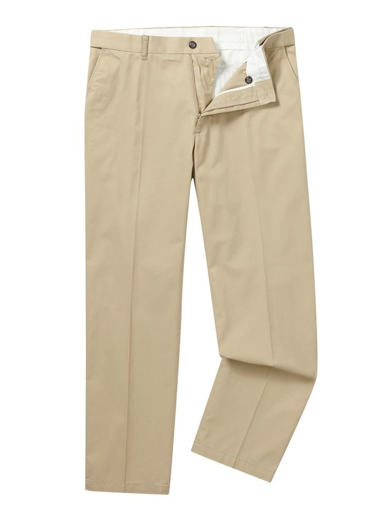 Men's Skopes Padstow Chino Trousers, Sand