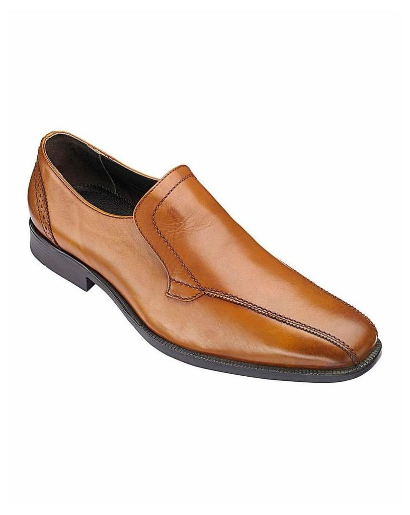 Trustyle Formal Slip On Shoe Ex Wide Fit