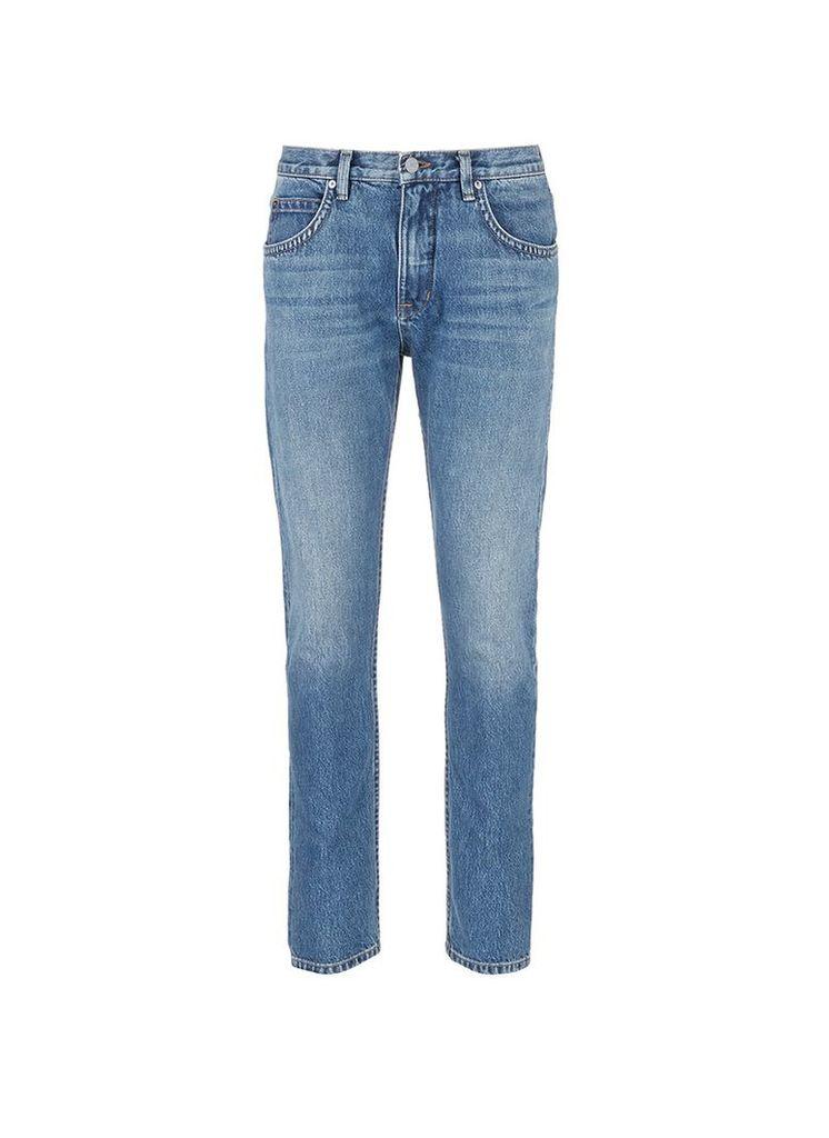 'Mr. 87' slim fit jeans