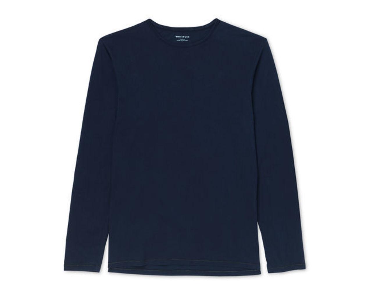Long Sleeve Everyday T-Shirt