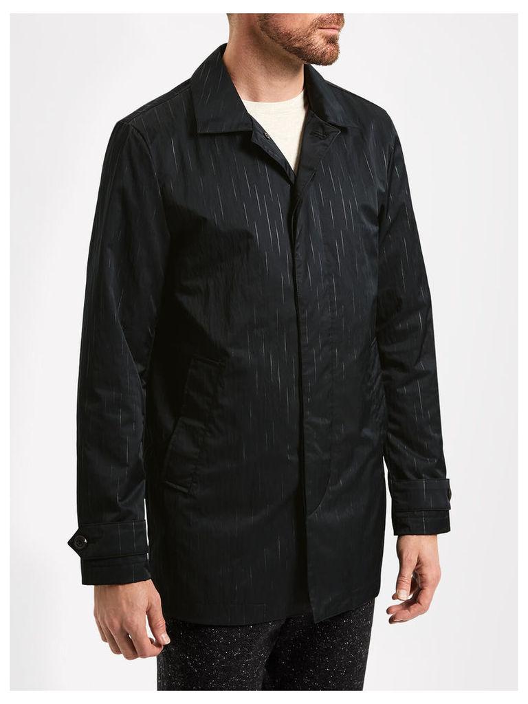 Lyle & Scott Rain Embossed Jacket