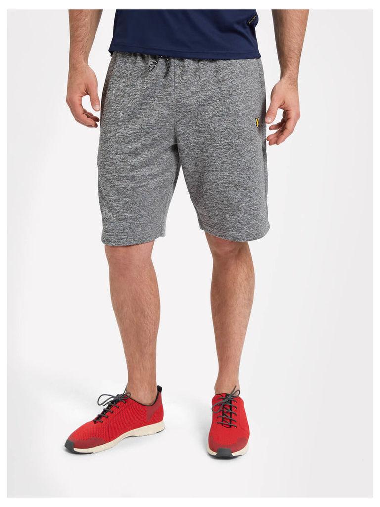 Lyle & Scott Charlton Fitness Fleece Shorts