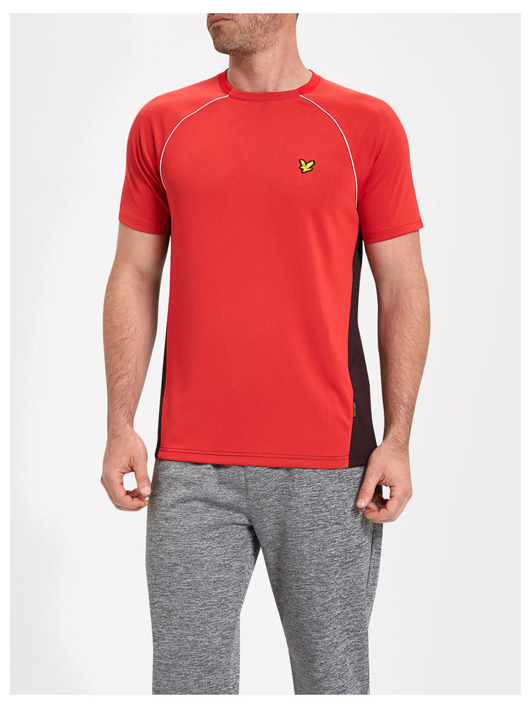 Lyle & Scott Kelly Fitness T-shirt