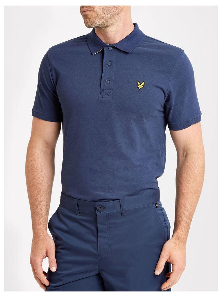 Lyle & Scott Kelso Golf Polo Shirt