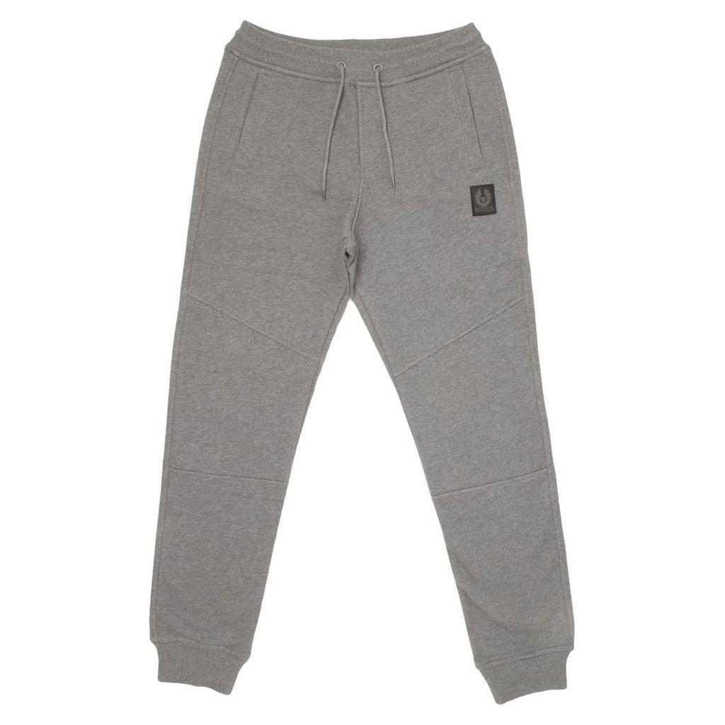 Belstaff Oakington Grey Track Pants