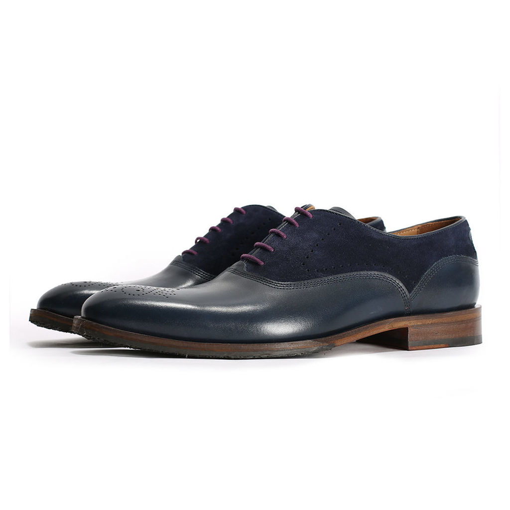 Oliver Sweeney Chancery Navy