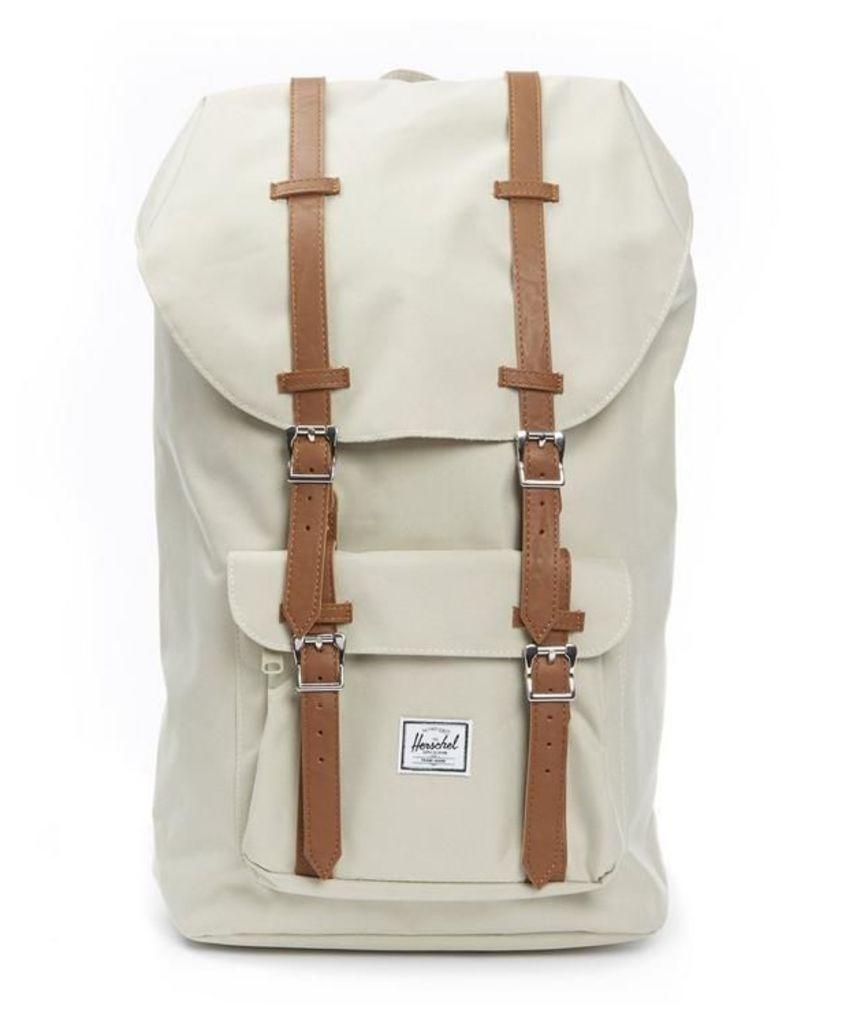 Little America Strap Backpack