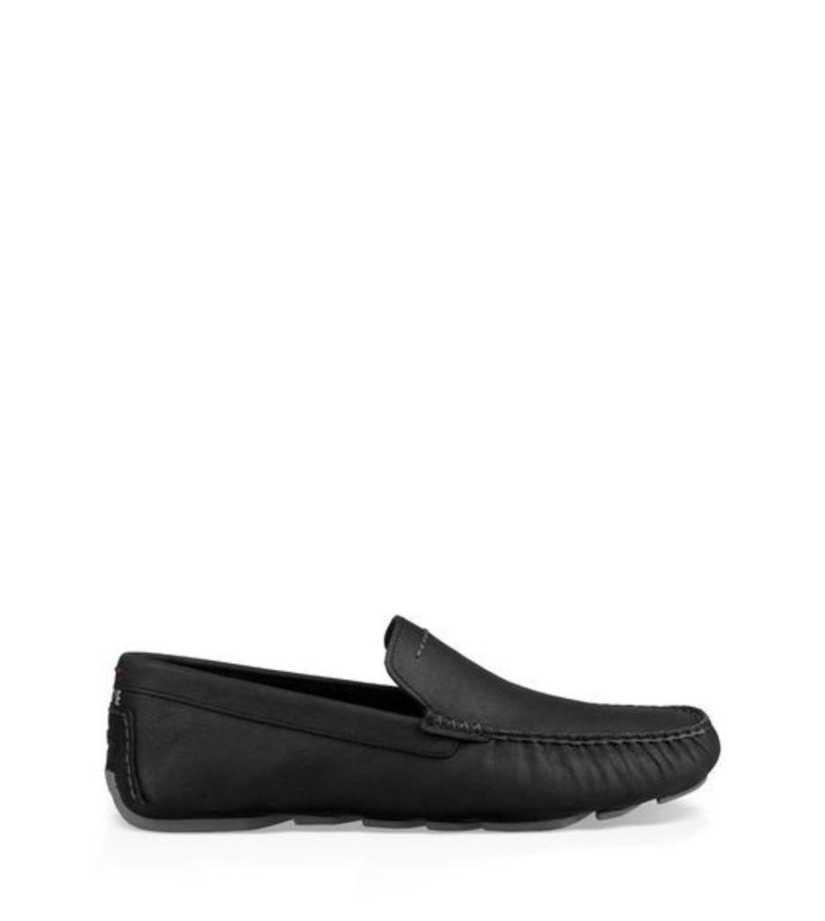 UGG Henrick Mens Shoes Black 8