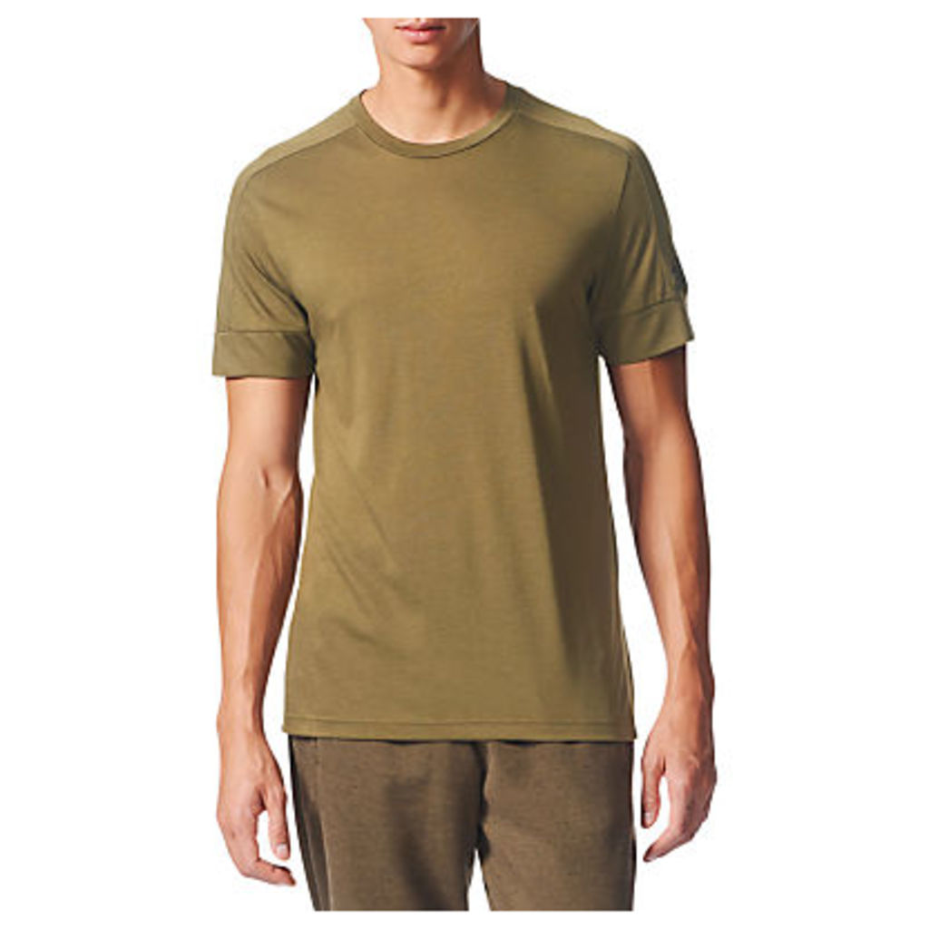 Adidas ID Stadium T-Shirt, Olive