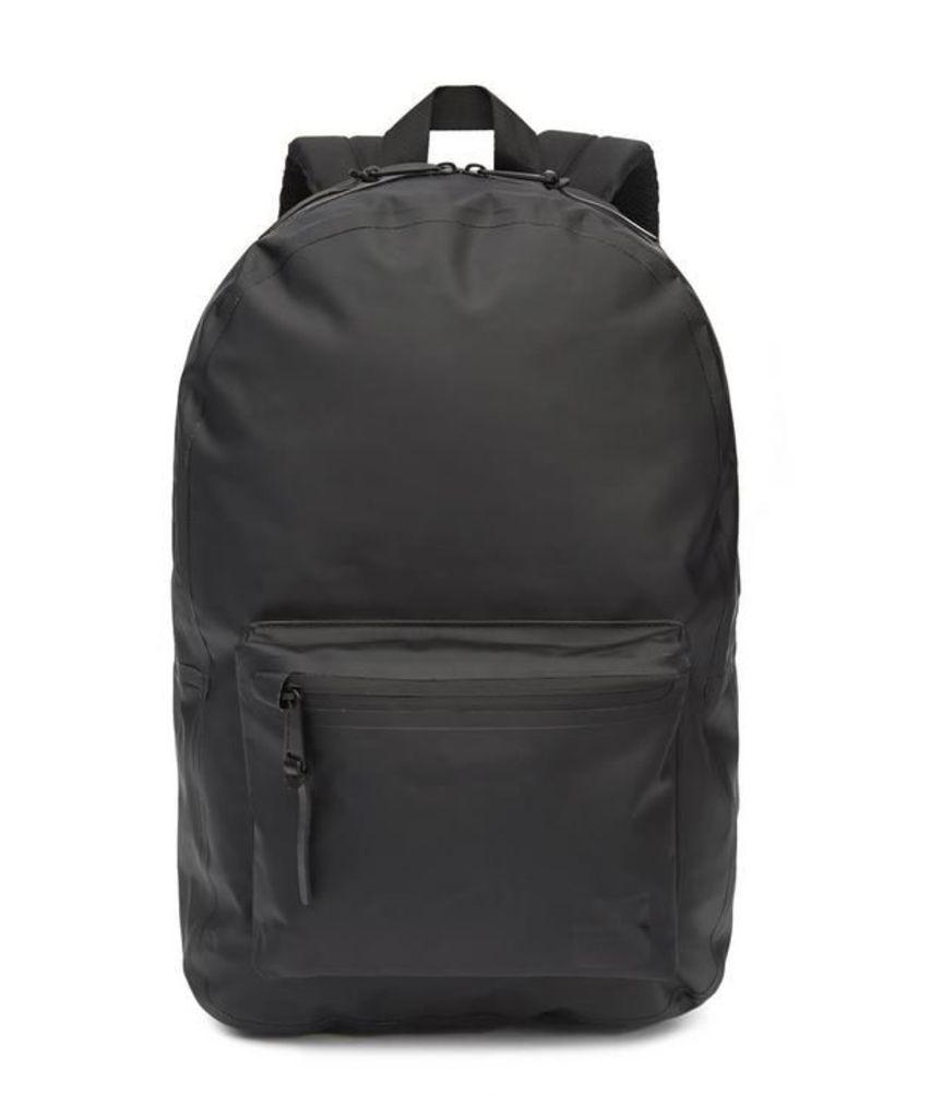 Tarpaulin Settlement Backpack