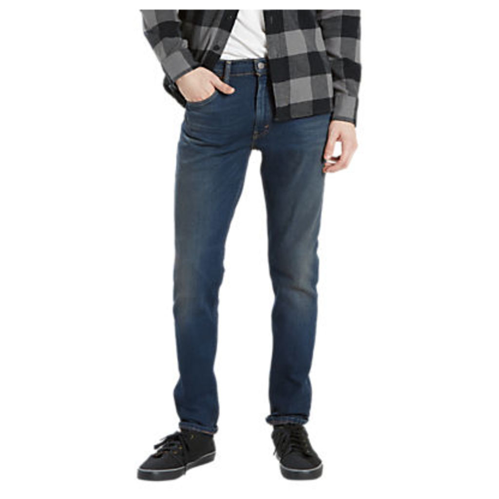 Levi's 512 Slim Tapered Jeans, Roth