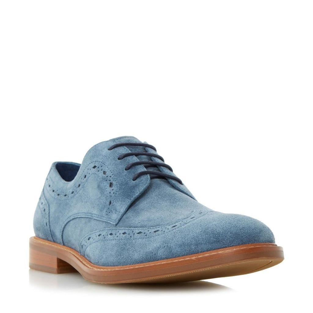 Bampton Casual Brogue Shoe
