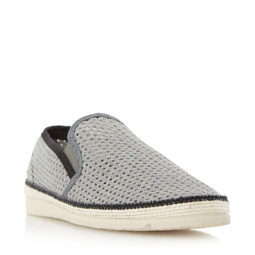 Falmouth Mesh Detail Espadrille Shoe