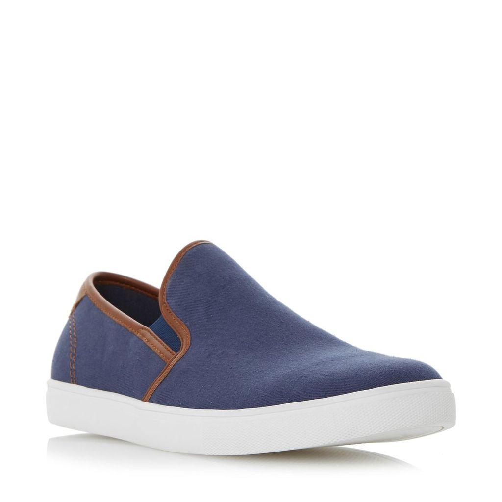 Feon Slipper Cut Slip On Shoe
