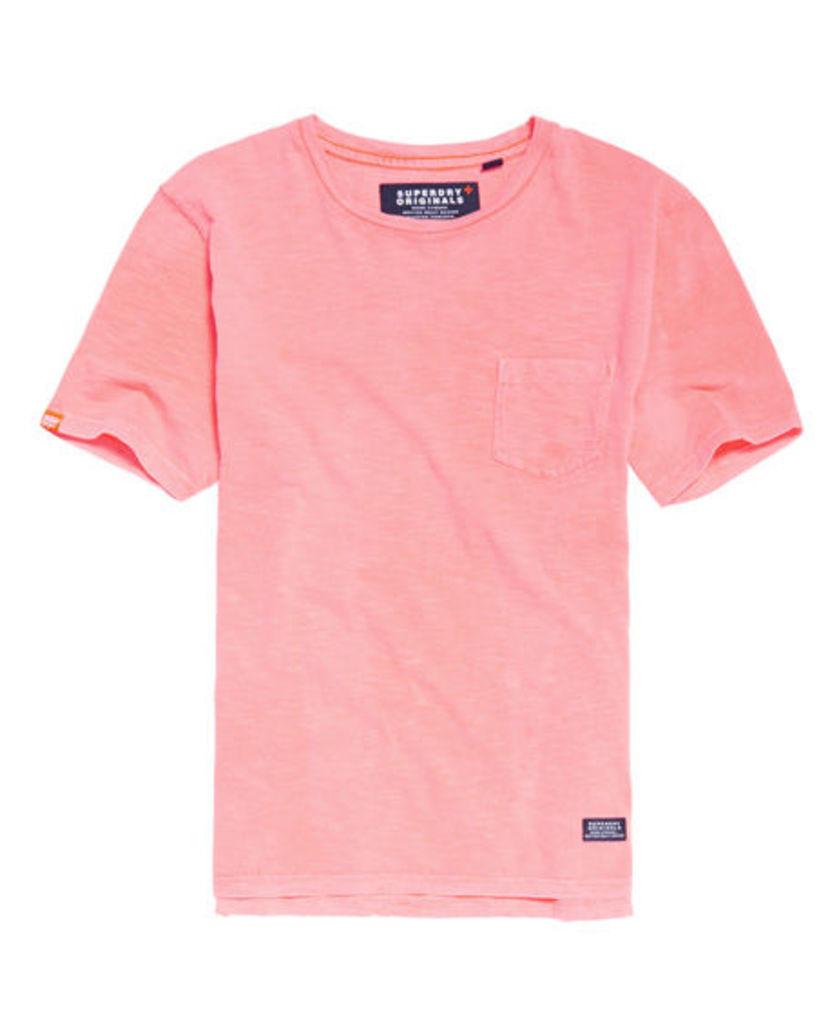 Superdry Originals Pocket T-shirt