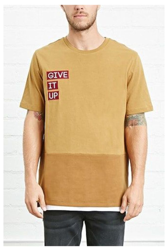 Give It Up Graphic Tee
