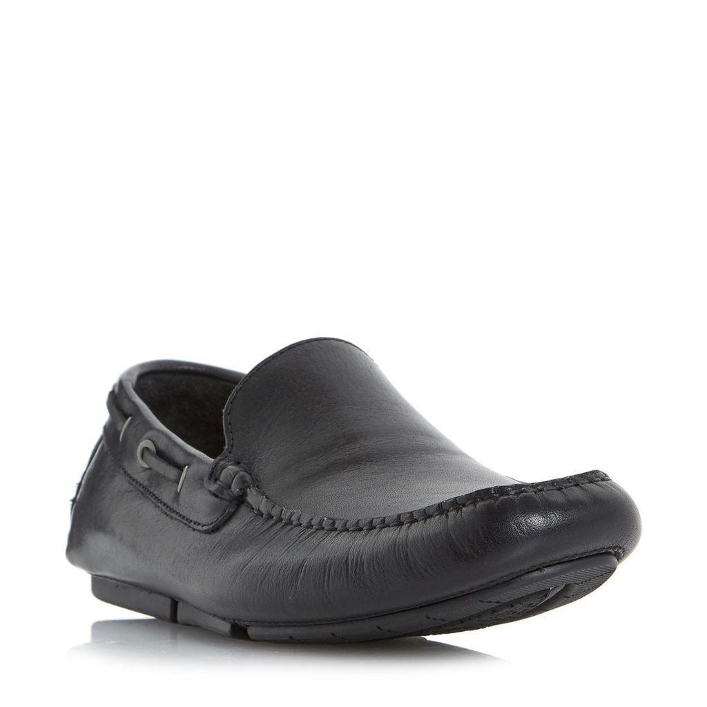 Blue Sky Leather Driver Shoe