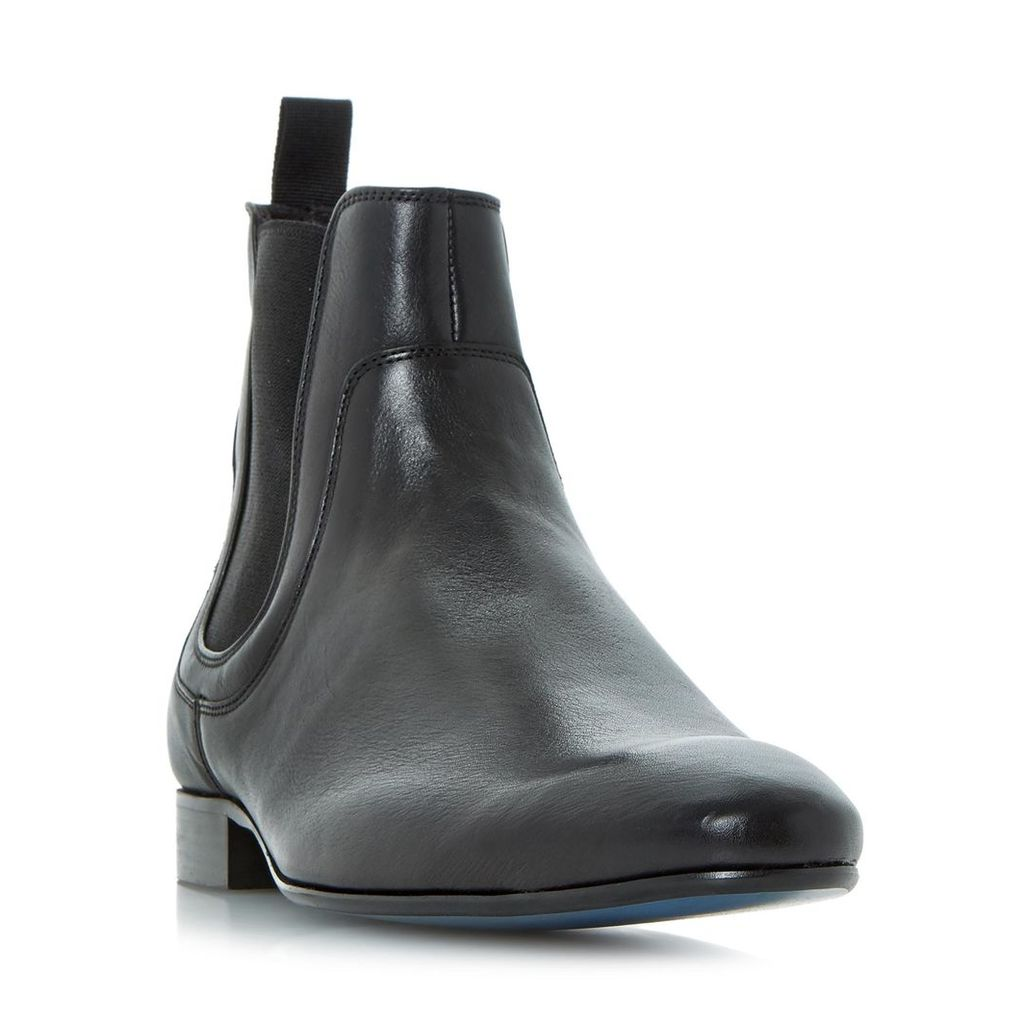 Maple Contrast Sole Chelsea Boot