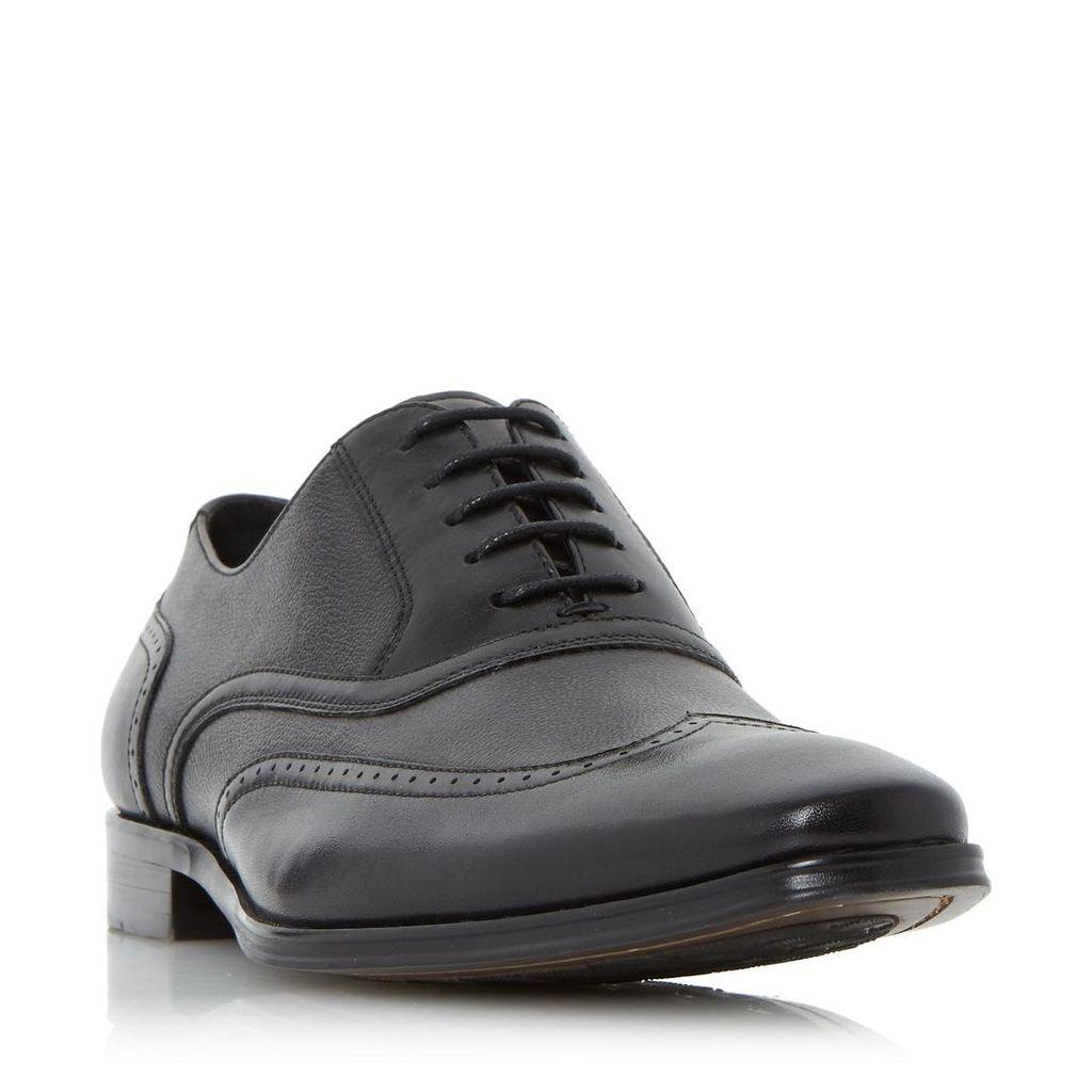 Park Lane Chisel Toe Wingtip Oxford Shoe
