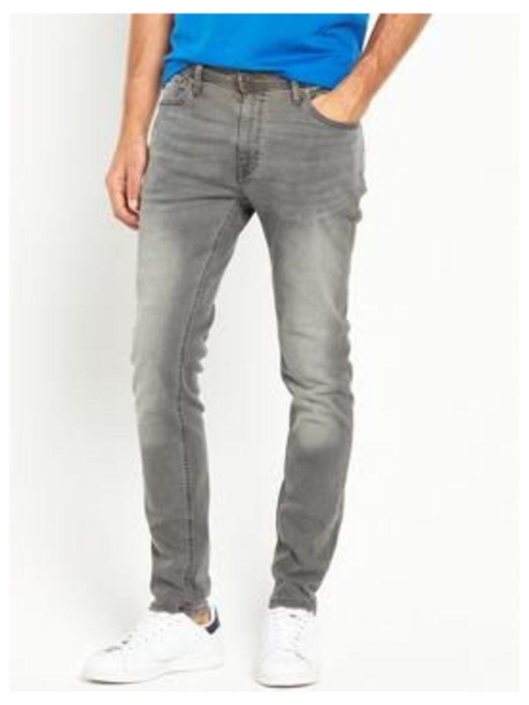 Jack & Jones Jack And Jones Intelligence Liam Skinny Jeans