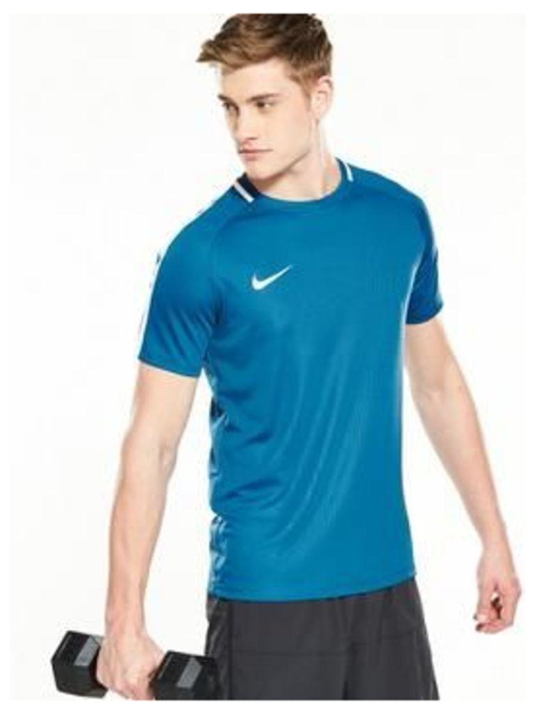 Nike Academy Dry Short Sleeved Top