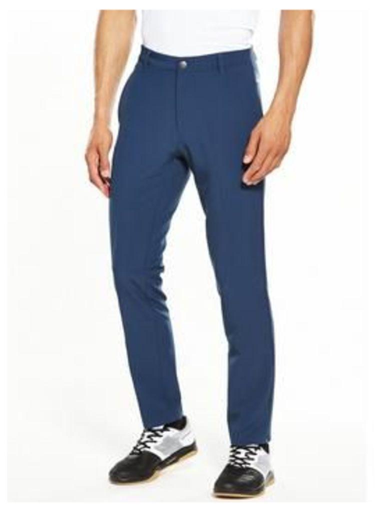 Adidas Golf Ultimate 3 Stripe Pants