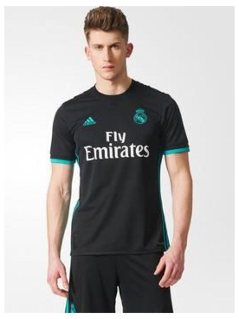 Adidas Real Madrid Mens Away 17/18 Shirt