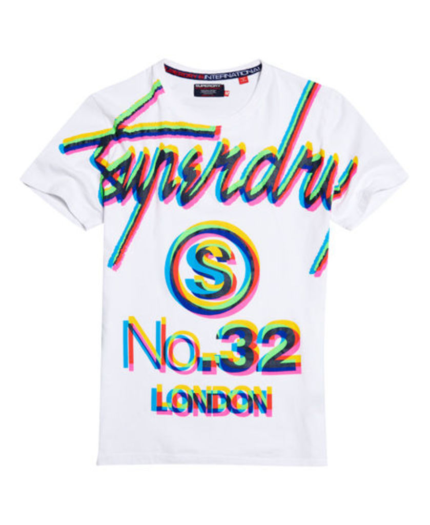 Superdry Big S Trippy T-shirt