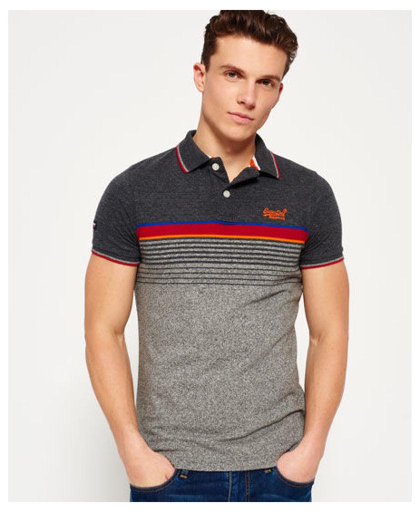 Superdry Atlantic Polo Shirt