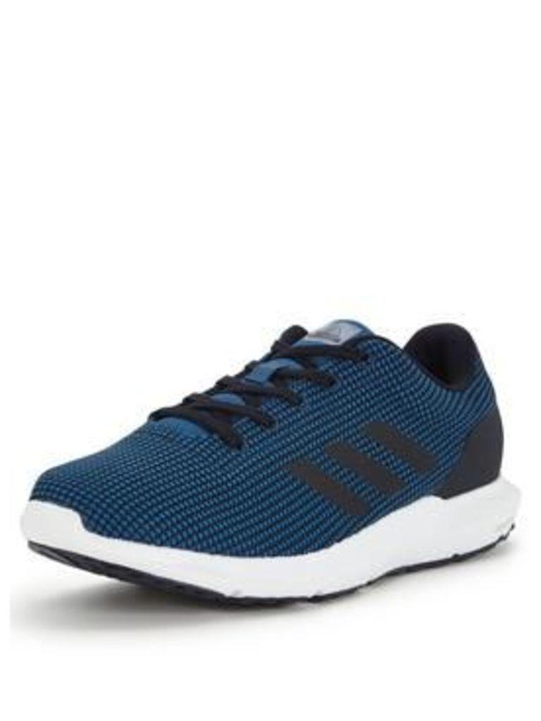 adidas Cosmic, Blue/Black, Size 7, Men