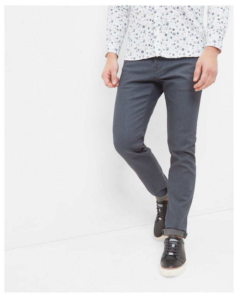 Ted Baker Straight fit jeans Grey