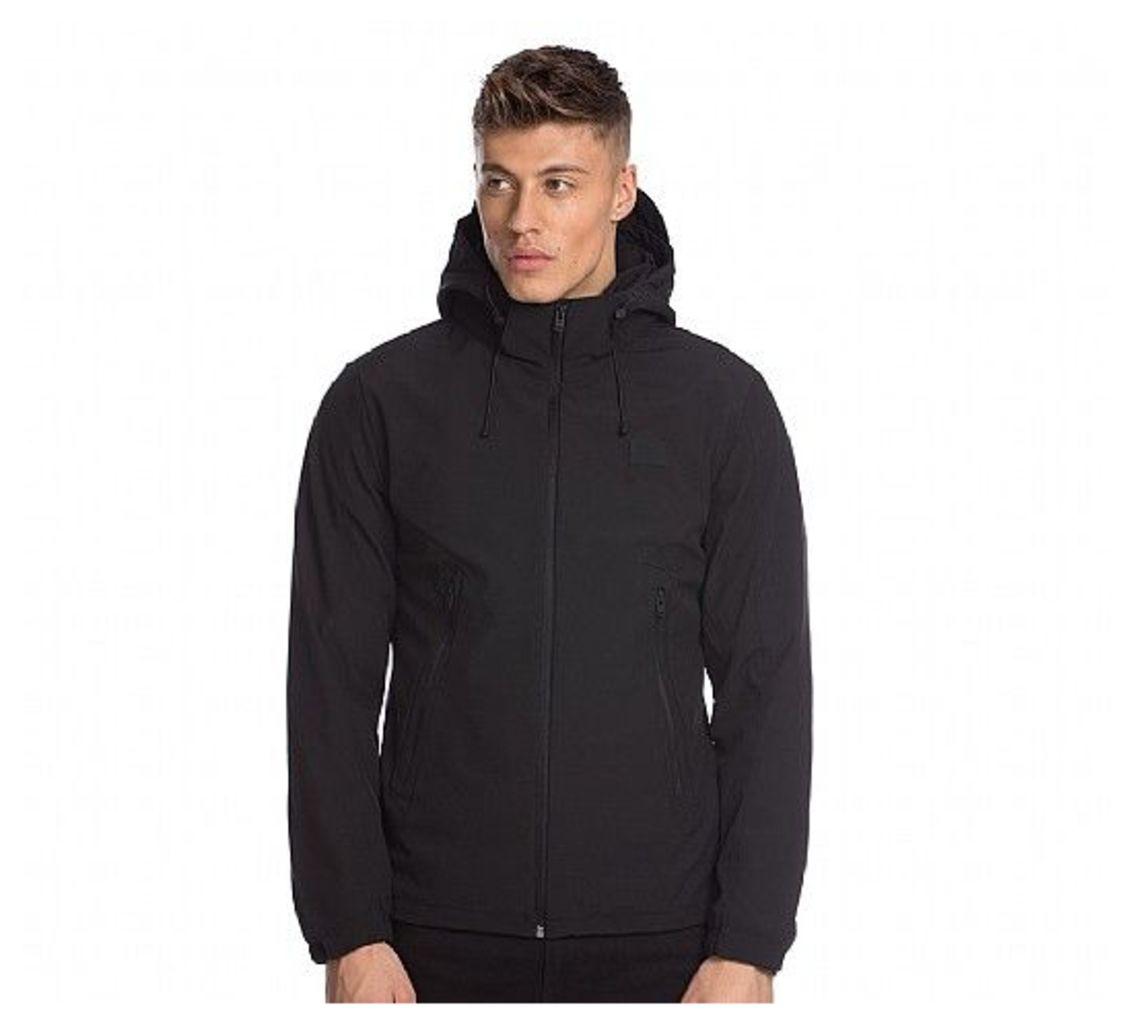 Pelle Jacket