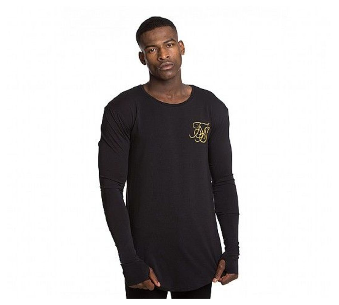 Base Layer Long Sleeved T-Shirt