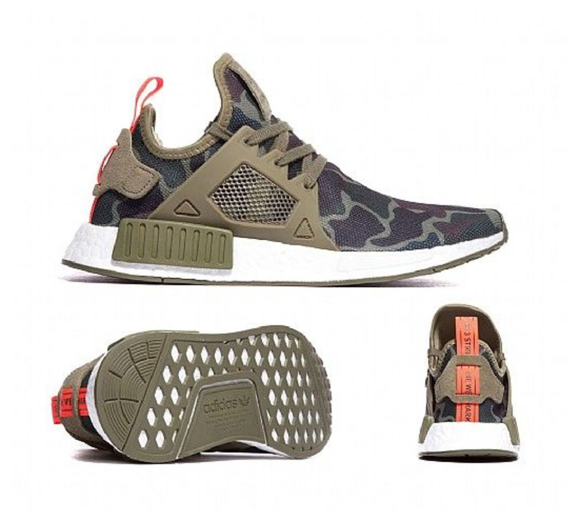NMD XR1 Trainer