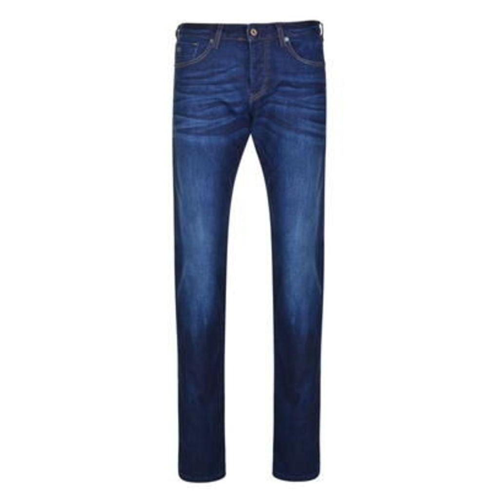 SCOTCH AND SODA Beaten Track Ralston Jeans