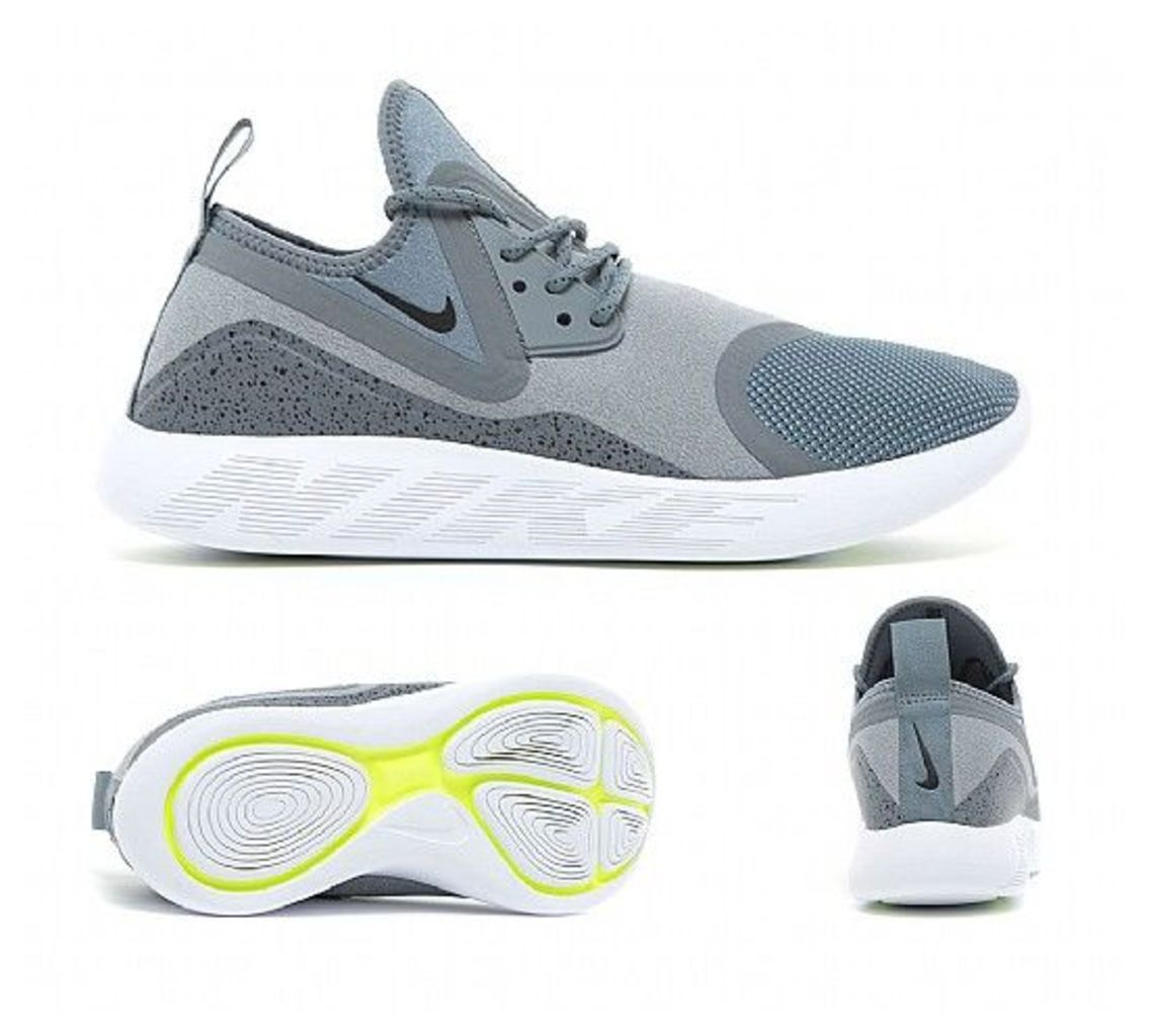LunarCharge Essential Trainer