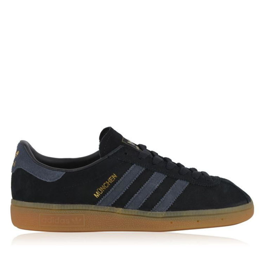 ADIDAS ORIGINALS Munchen Trainers