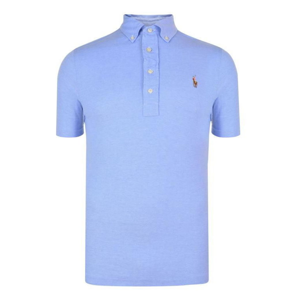 POLO RALPH LAUREN Oxford Polo Shirt