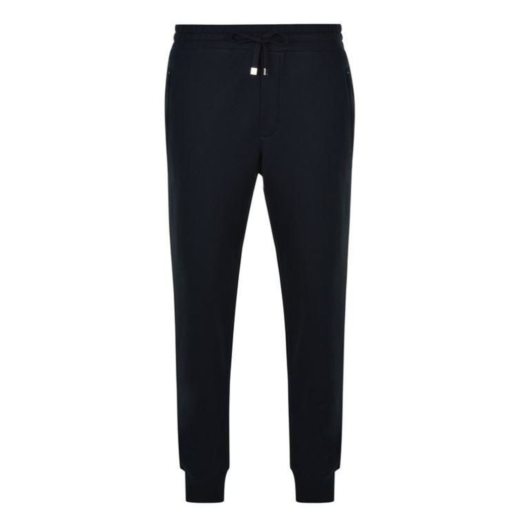 DOLCE AND GABBANA Cuffed Jogging Bottoms