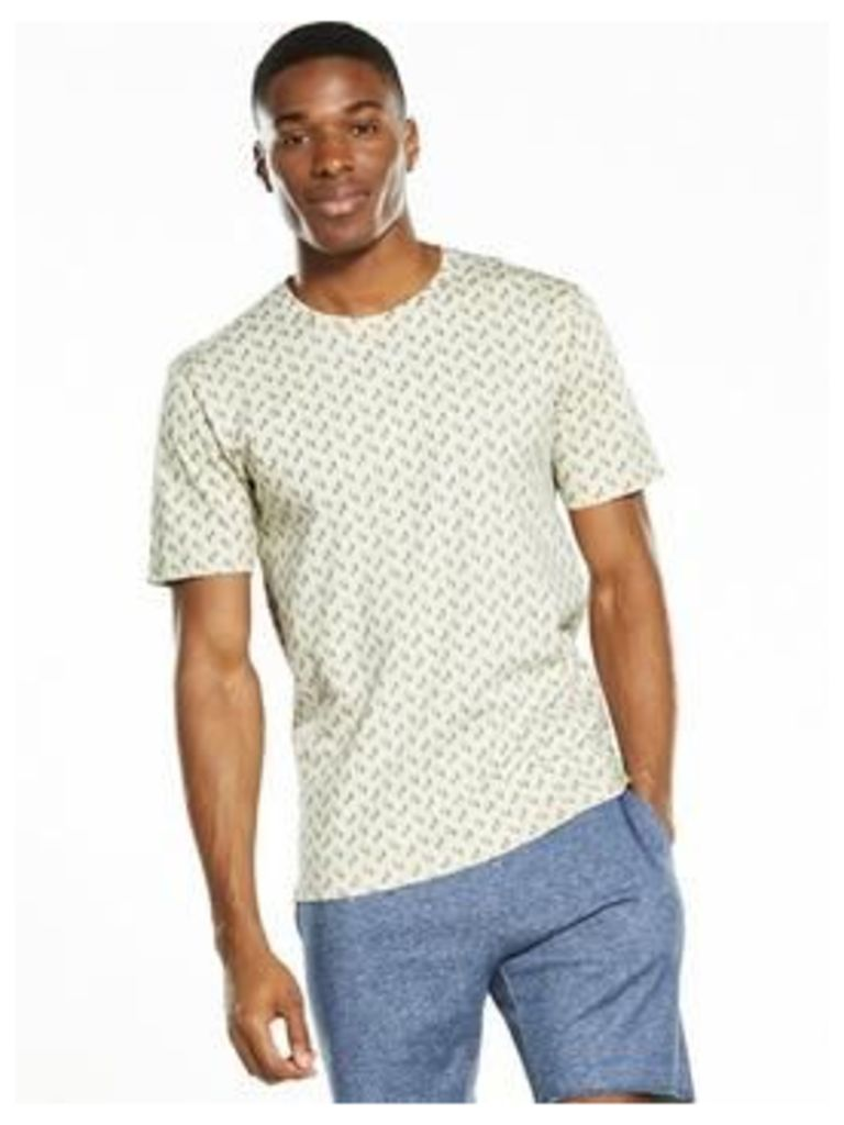 Only & Sons Only And Sons Pepe Ss Tee