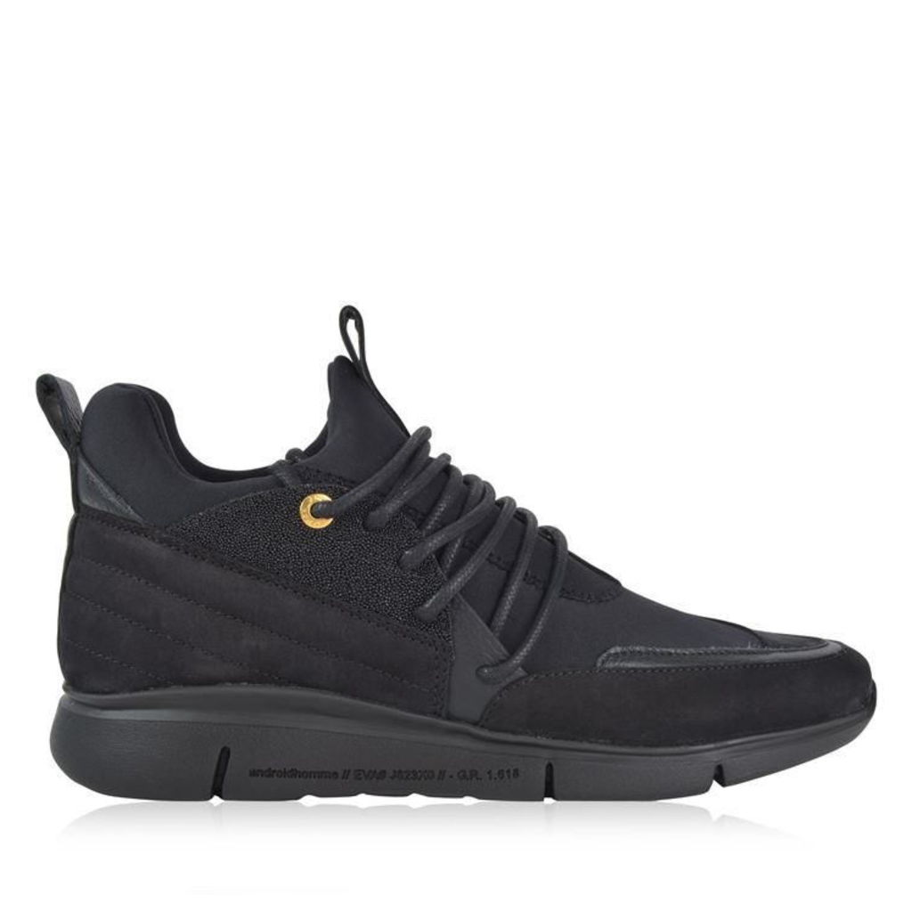 ANDROID HOMME Runyon Mid Top Trainers