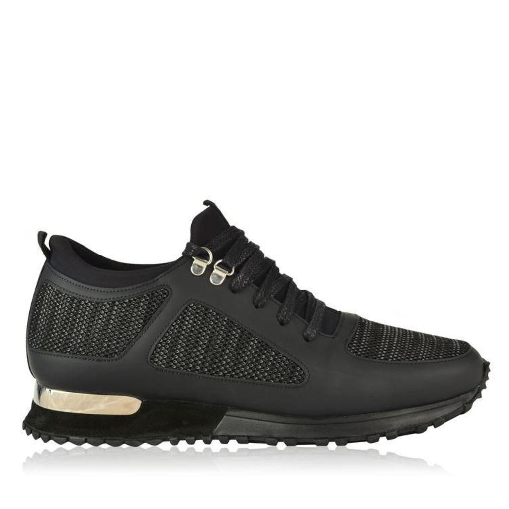 MALLET Diver Knit Trainers