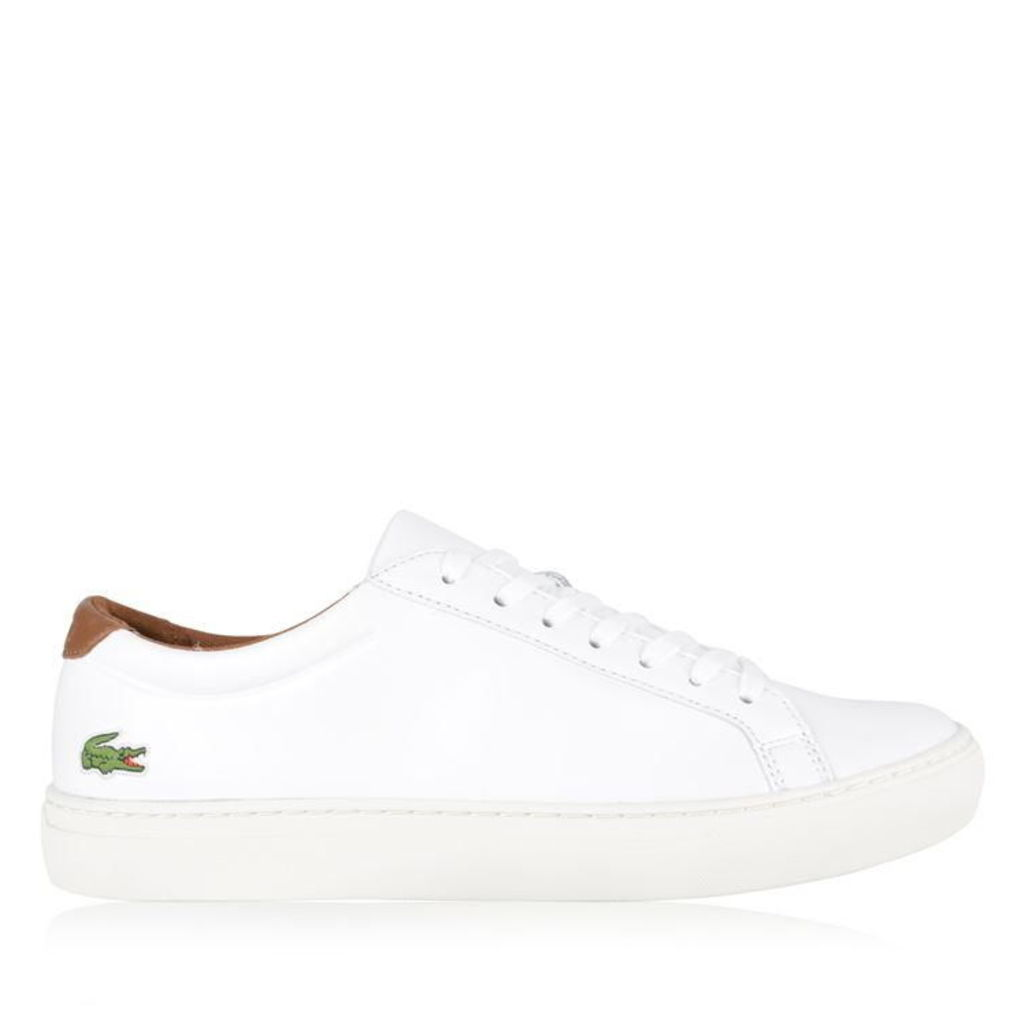 LACOSTE L1212 Trainers