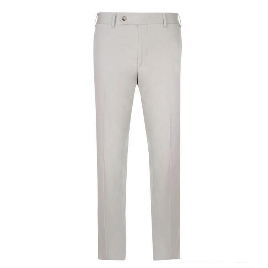 CANALI Kei Cotton Trousers