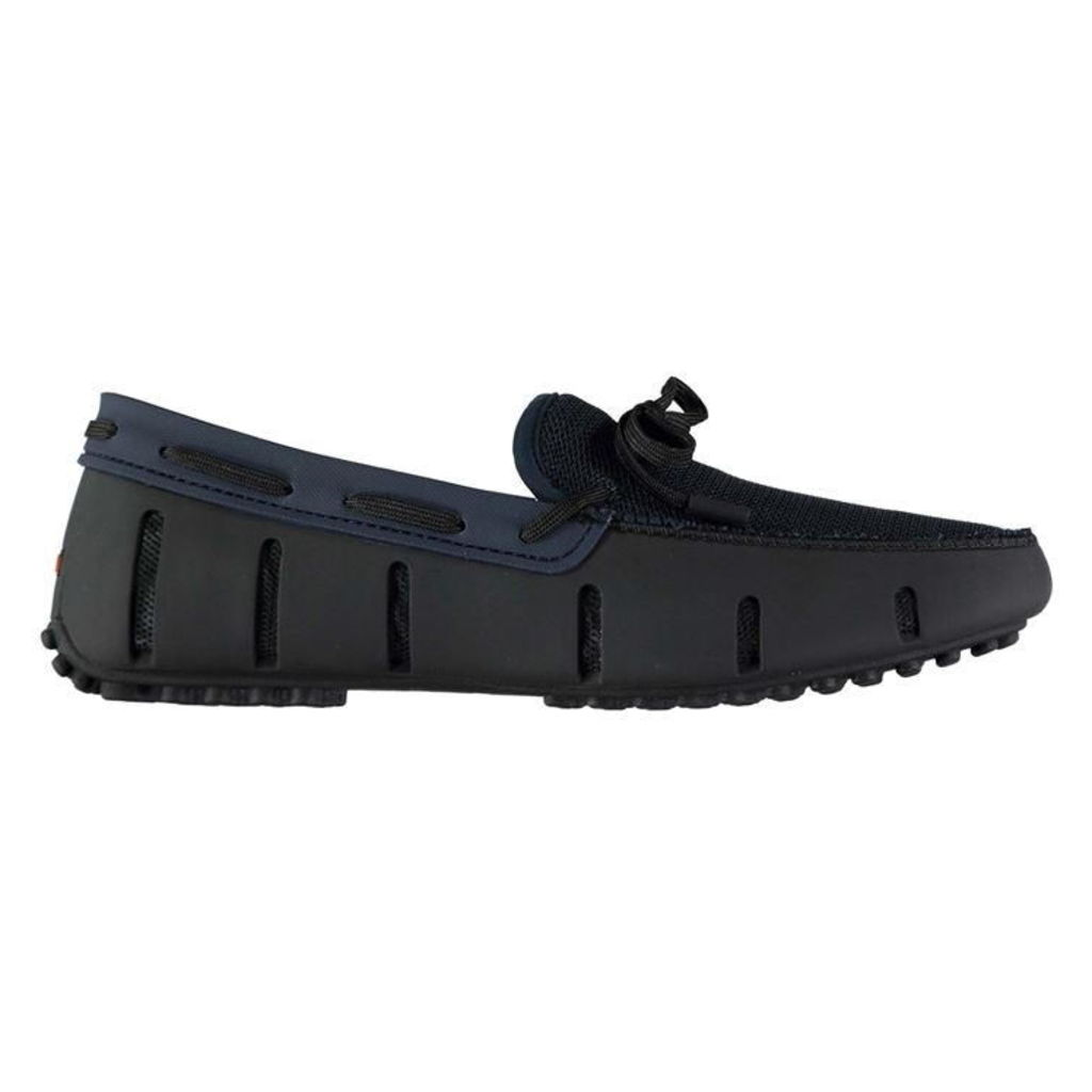 SWIMS Swims Double Thread Mens Loafers