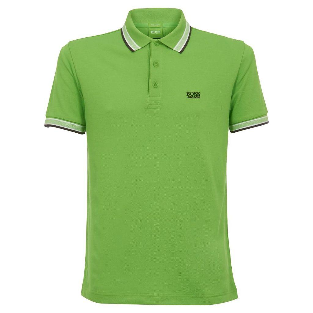 Hugo Boss Green Green Polo 50302557