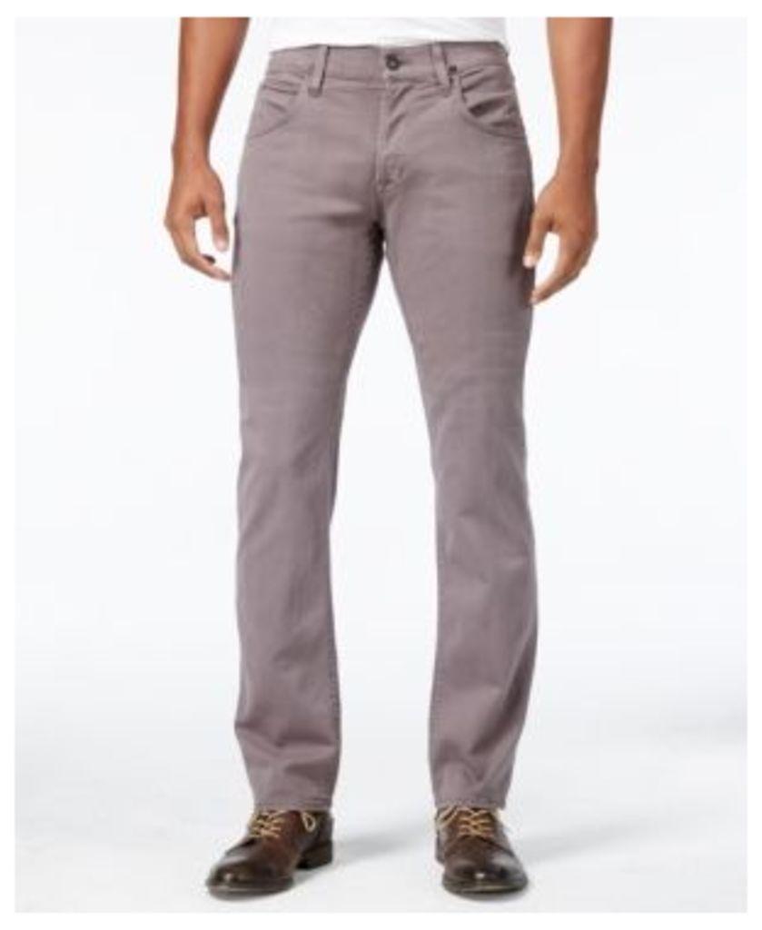 Hudson Jeans Men's Byron Straight Fit Stretch Jeans
