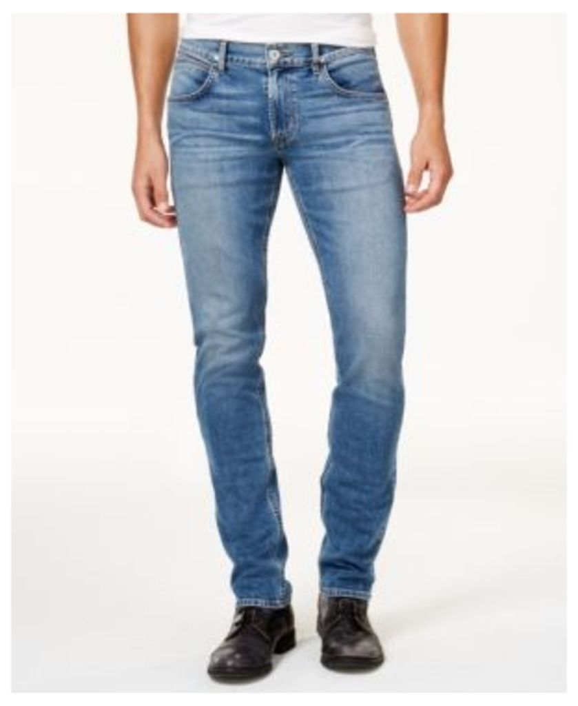 Hudson Jeans Men's Blake Slim Straight-Fit Jeans