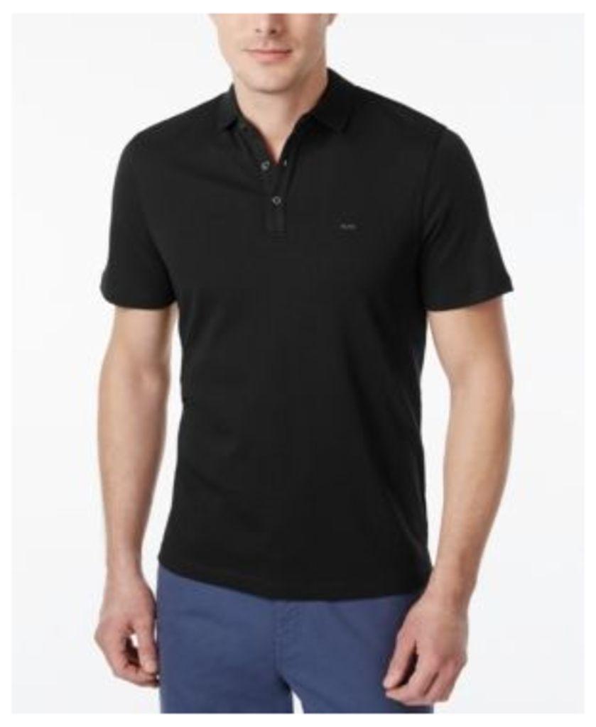 Michael Kors Men's Liquid Polo Shirt